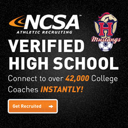 NCSA Verified High School
