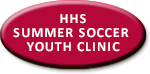 HHS Summer Soccer Clinic